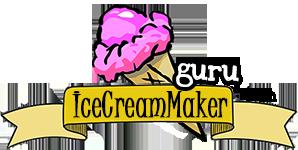 Ice Cream Maker Guru