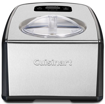 Cuisinart ICE-100 Compressor Ice Cream Maker
