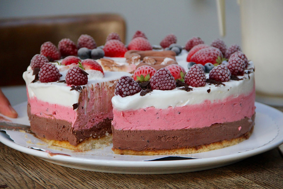 how-to-make-ice-cream-cake-at-home