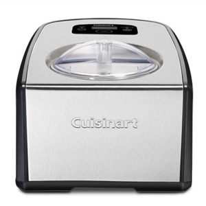Cuisinart ICE-100 Review