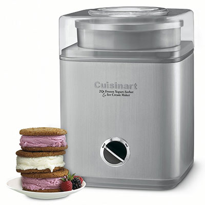 Cuisinart ICE-30BC Review
