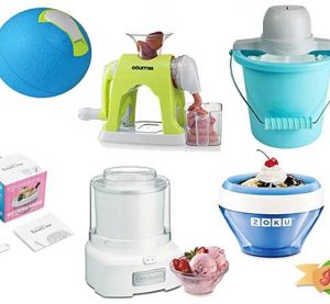 best-ice-cream-maker-for-kids