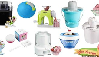 Best Ice Cream Maker for Kids 2018 – Mom's Picks 2018-2019