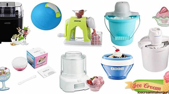 Best Ice Cream Maker for Kids 2020 – Mom's Picks 2020-2021