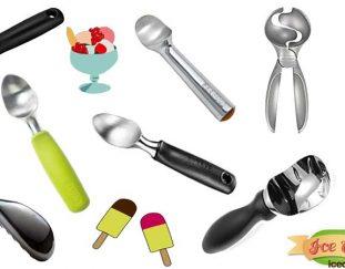 best-ice-cream-scoop-with-trigger