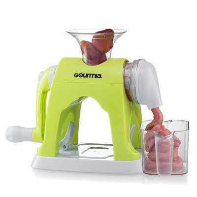 Gourmia GIC9610 Ice Cream Maker