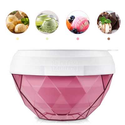 SweetTime Instant Ice Cream Maker