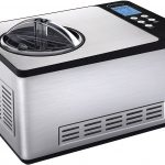 Whynter ICM-200LS Automatic Ice Cream Maker