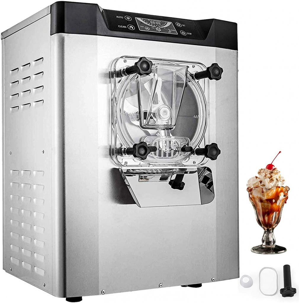 VEVOR Commercial Gelato Machine