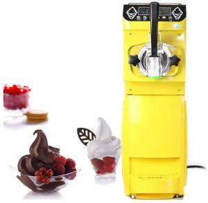 commerical gelato maker