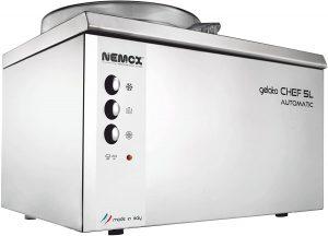 nemox commercial gelato maker