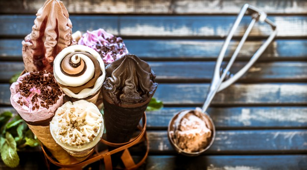 best ice cream maker