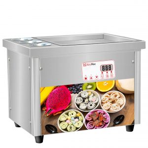 ric 600 rolled ice cream machine-min