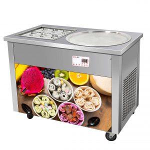 ric 800 rolled ice cream machine-min